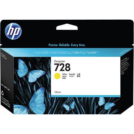 HP 728 Inkjet Cartridge