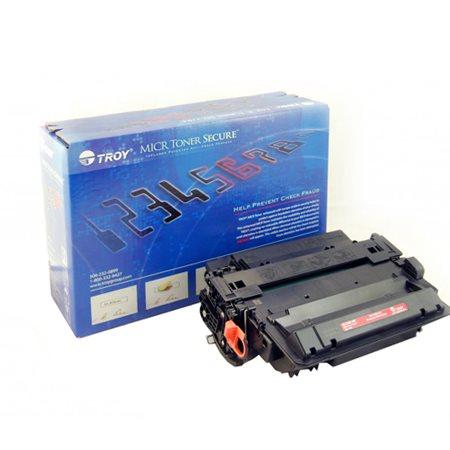 P3015 / M525 High Yield MICR Toner Cartridge (Alternative to HP 55X)