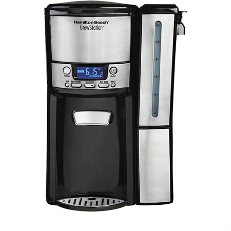 BrewStation® Dispensing Coffeemaker