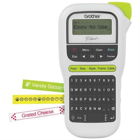 PT-H110 Electronic Labeller