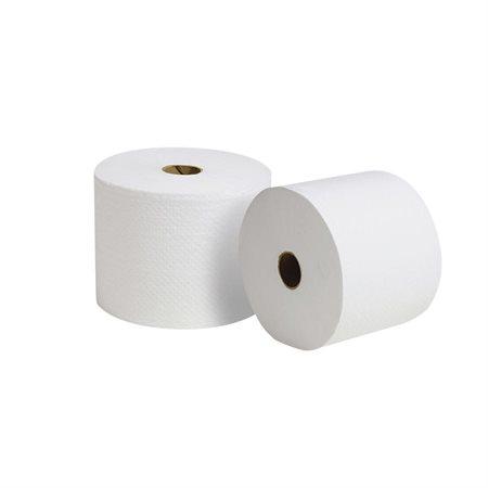 Papier hygiénique Performance haute capacité