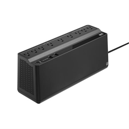 BE Series Uninterruptible Power Supply