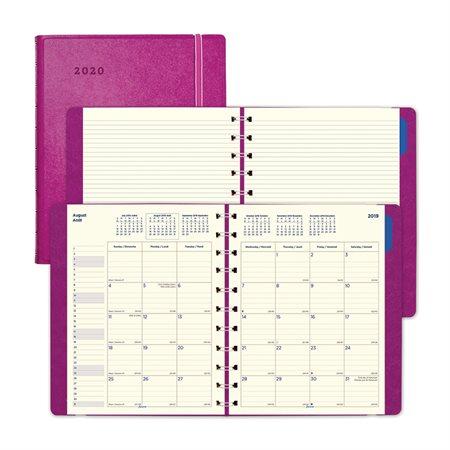 Agenda mensuel Filofax® (2020)