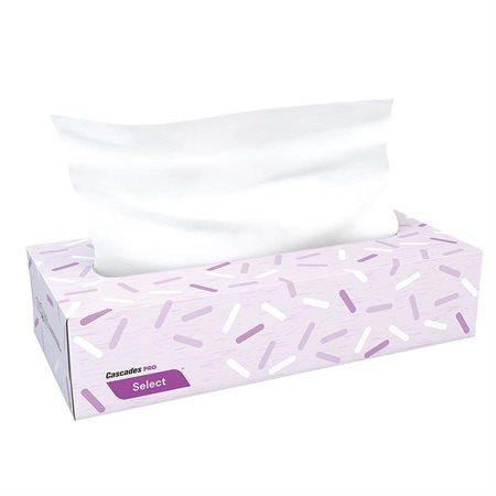 Papiers-mouchoirs Cascades Pro Select™