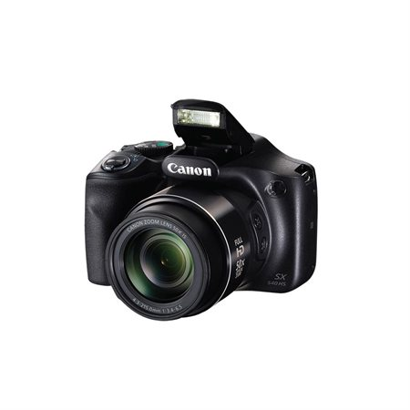 PowerShot SX540 HS Compact Digital Camera