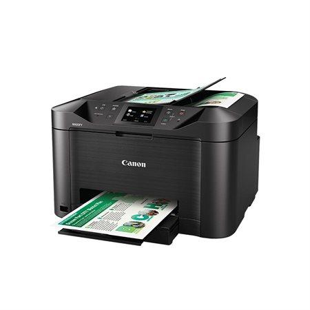 Imprimante multifonction jet d'encre couleur sans fil MAXIFY MB5120