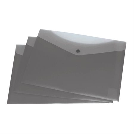 Frosted Poly Envelopes