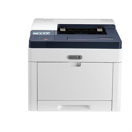 Imprimante laser couleur Phaser™ 6510N