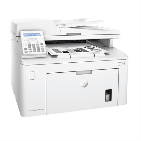 Laserjet Pro M227fdn Monochrome Multifunction Laser Printer