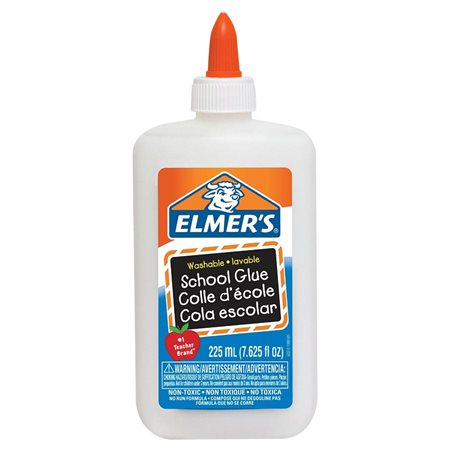 Elmer's® Washable White Glue