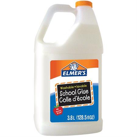 Colle blanche lavable Elmer's® 3.8 litres