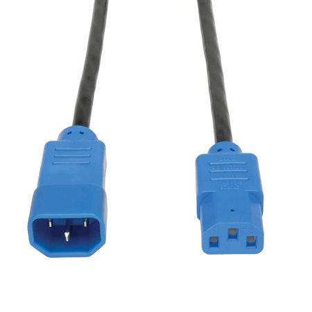 Câble d'alimentation d'ordinateur