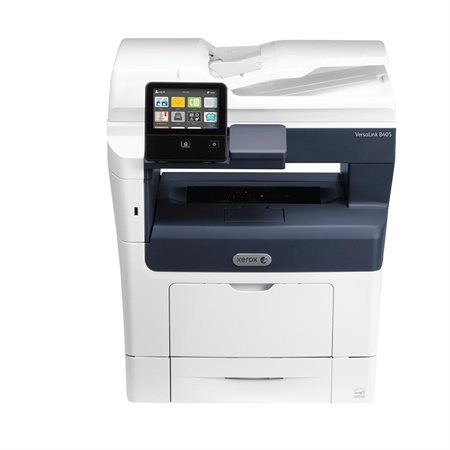 VersaLink® B405DN Monochrome Multifunction Laser Printer