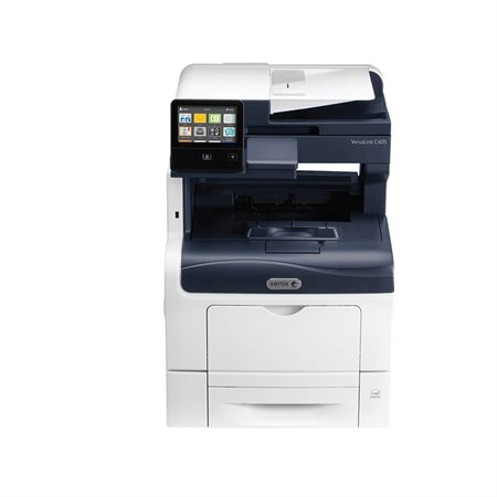 VersaLink® C405DN Colour Multifunction Laser Printer