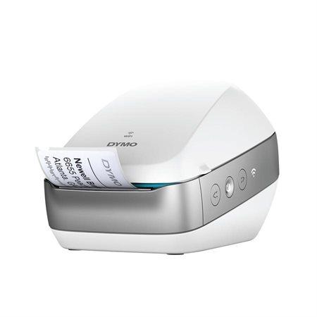 Imprimante à étiquettes sans fil LabelWriter® blanc