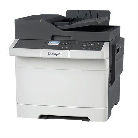 Imprimante laser multifonction couleur CX317DN