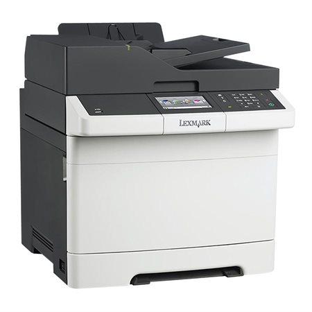 Imprimante laser multifonction couleur CX417DE