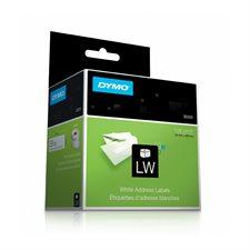 """Étiquettes d'adresse pour imprimantes LabelWriter® 1-1/8 x 3-1/2"""" (2 roul.de 260)"""