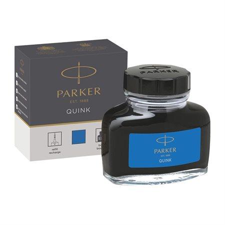 Quink ink bottle
