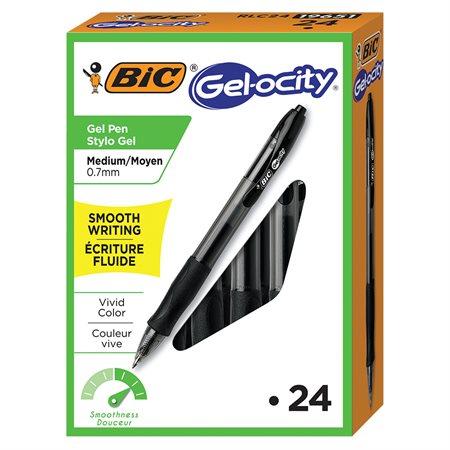 Stylos à bille roulante rétractable Gel-Ocity™ Original