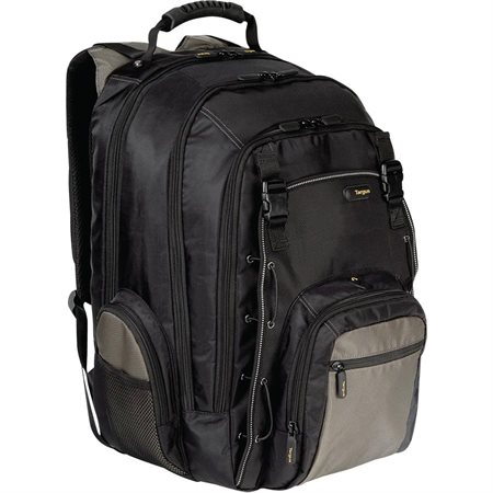 City Gear Chicago Laptop Backpack
