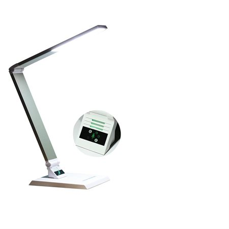 Ion LED Desk Lamp