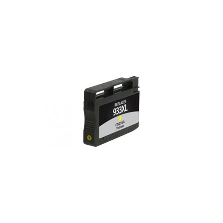 Remanufactured Inkjet Cartridge (Alternative to HP 933XL)