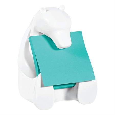 Post-it® Bear Pop-Up Notes Dispenser