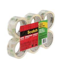 Ruban de déménagement Scotch® paquet de 6