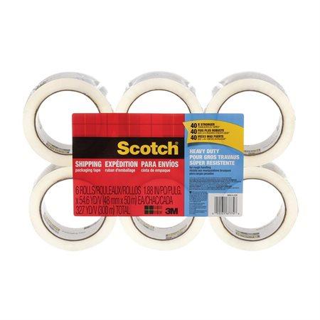 Ruban d'expédition super Scotch®