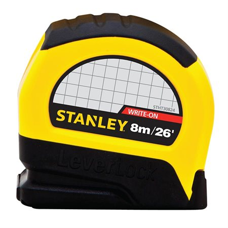 LeverLock® Tape Measure