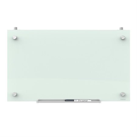 Infinity™ Magnetic Glass Cubicle Board