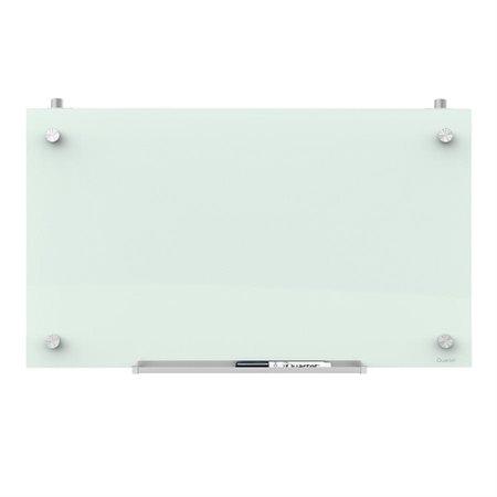 Tableau magnétique en verre pour cloison Infinity™