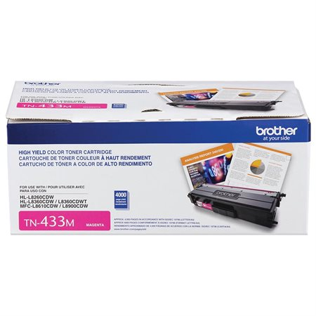 TN-433 Toner Cartridge