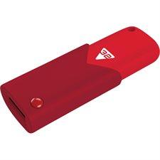 Click Fast Secured USB 3.0 Flash Drive