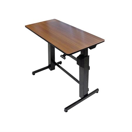 WorkFit-D Sit Stand Desk