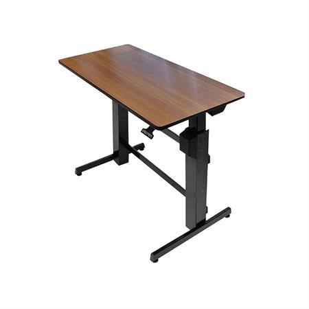 Bureau assis-debout WorkFit-D