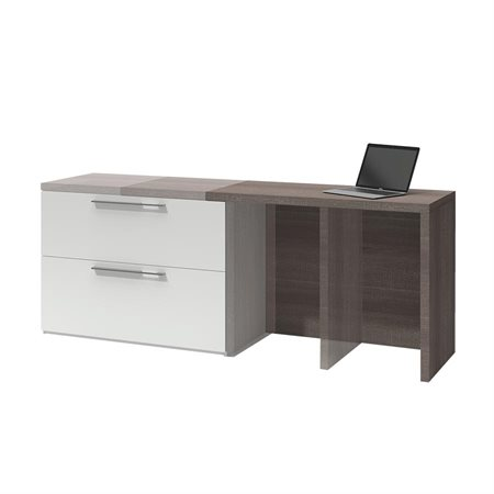 Poste de travail compact Small Space