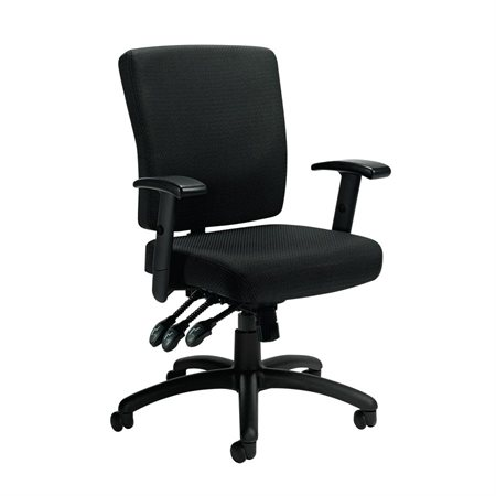 OTG11950 Medium Back Armchair