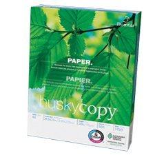 Husky® Copy Multipurpose Paper