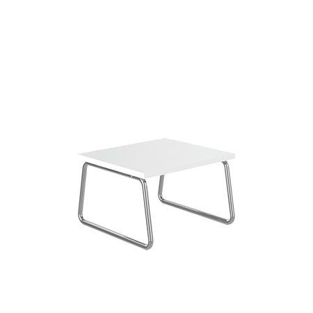 TABLE SIMPLE L2 BLANC