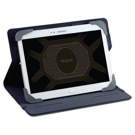 Fit N' Grip Rotating Tablet Case