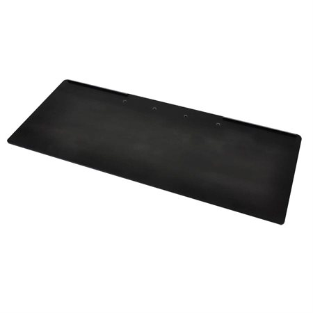 Deep Keyboard Tray for WorkFit