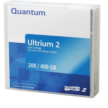 LTO Ultrium 2 Cartridge