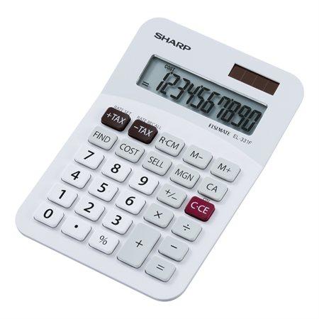 EL-331FB Desktop Calculator
