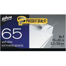 Press-it Seal-it® Envelope