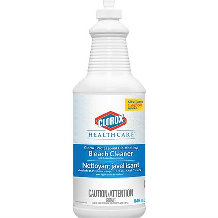 Healthcare™ Professional Disinfecting Bleach Cleaner