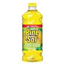 Pine-Sol Cleaner lemon fresh (1.41 liters)