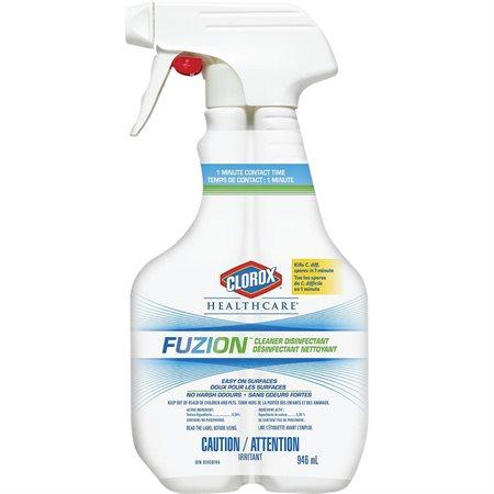 Fuzion Disinfectant