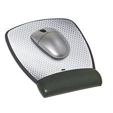 Gel Wrist Rest/Mouse Pad